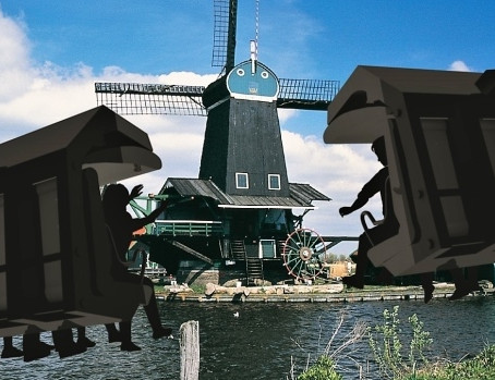 The Ultimate Flight Experience – THIS IS HOLLAND