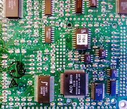 electronic-circuit-board