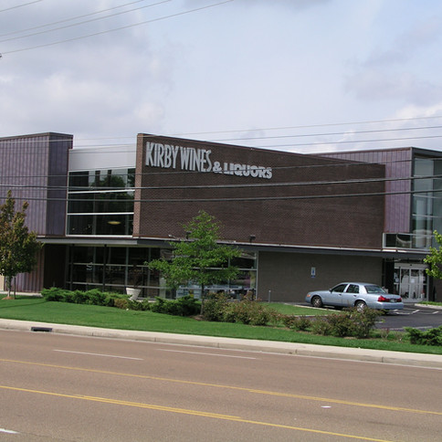 Kirby Wines, Memphis