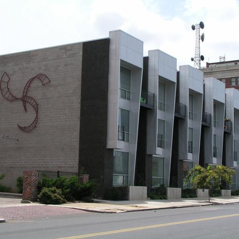 E. G.F. Patterson Condos, Memphis