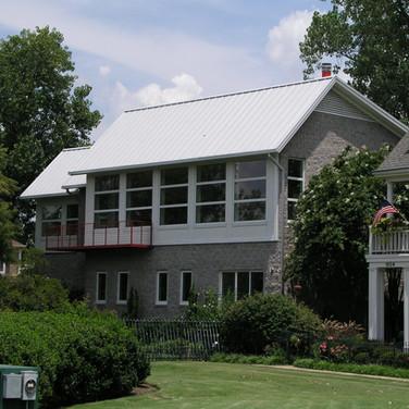 Harbor Town Residence, Memphis