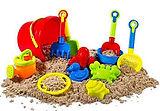 Toy Rentals