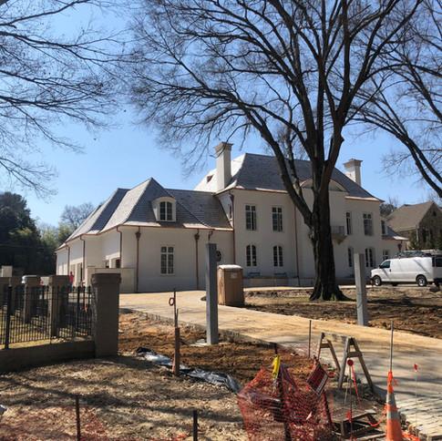 E. Memphis Residence