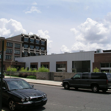 Canale Building Condos