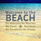 My Beach Getaways