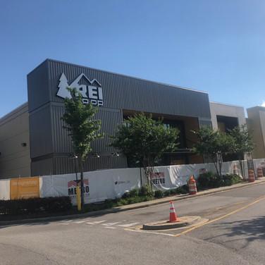 REI Building