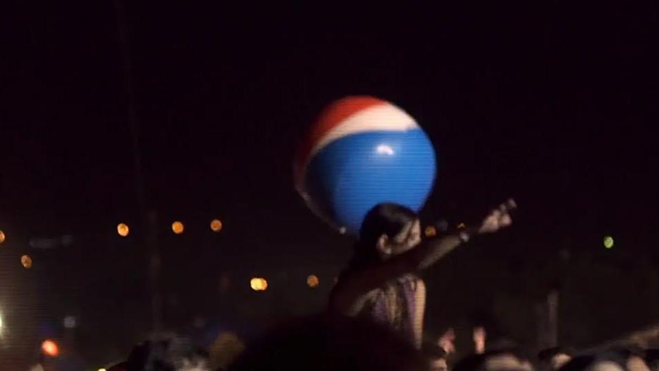 Pepsi Underground