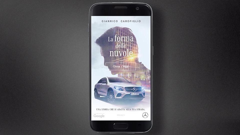 Mercedes 4Matic Book
