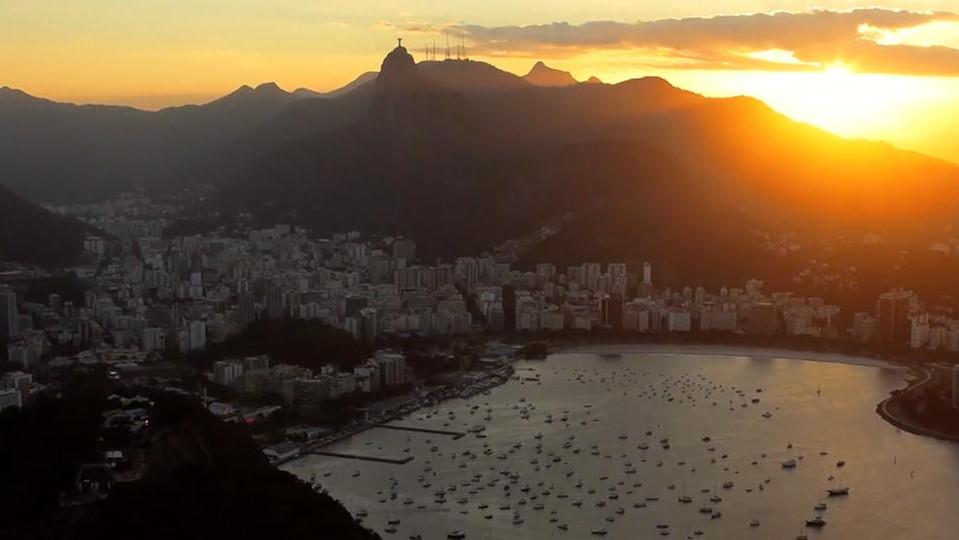 Essence of Rio de Janeiro