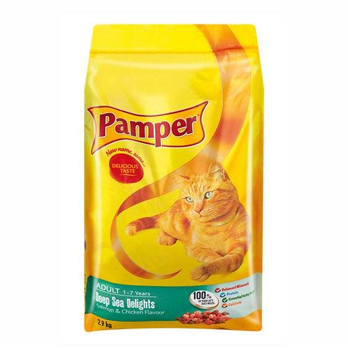 Pamper Deepsea Delight