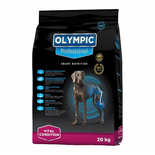 Olympic Pro Vital Conditioning