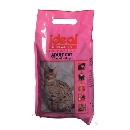 Ideal Catfood