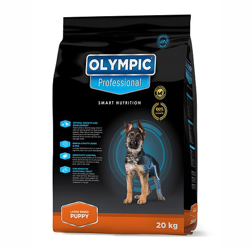 Olympic Pro Large Breed Puppy