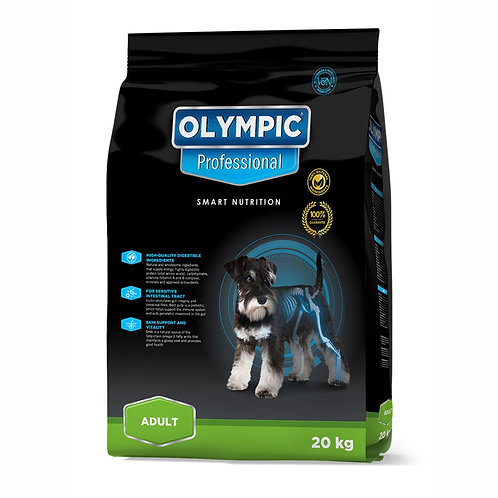 Olympic Pro Adult