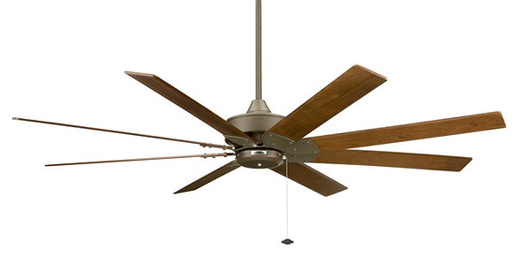 Fanimation FP7910OB Levon Ceiling Fan, Oil Rubbed