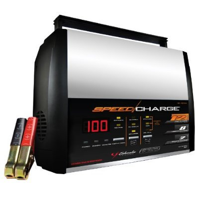Schumaher 12v Battery Charger