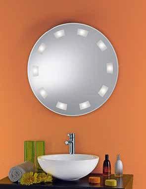 Eglo Mirror 88863