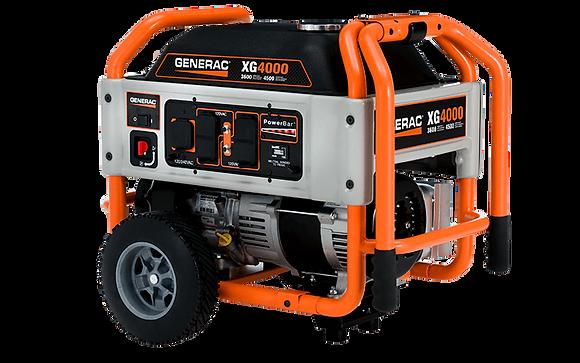 Generac XG4000 Portable