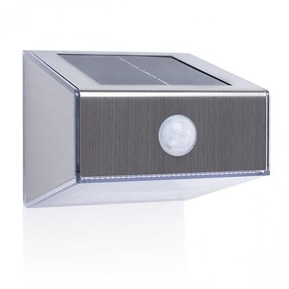 Smartwares Solar wall light with motion sens