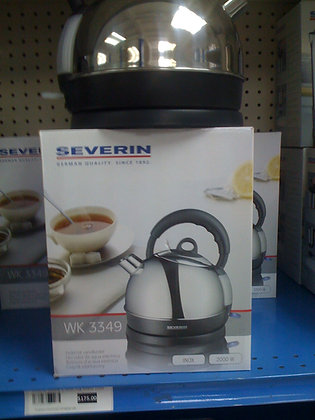Severin Electric Kettle