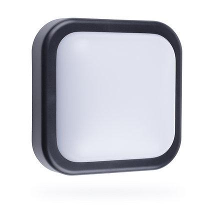 Smartwares LED square Bulk Head