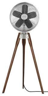 Fanimation FP8014SN Arden Pedestal Fan Ceiling Fan