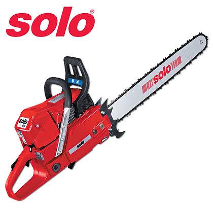 Solo 694 Chain Saw