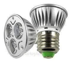 E27-9W-4000K Epistar LED Bulb