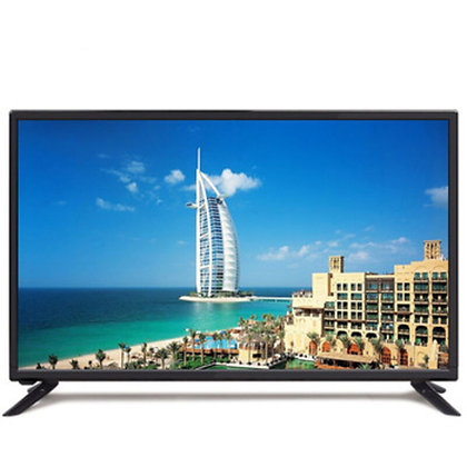 60'' 4K Smart Wifi LED TV with Android system