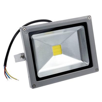 LED Floodlight 20W Coolwhite
