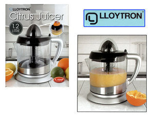 Lloytron Citrus Juicer