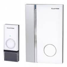 Lloytron Portable Wireless Door Chime