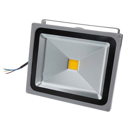 LED Floodlight 30W Warmwhite