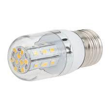 E12-Corn-Warmwhite LED