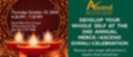 PHL merck diwali 2018 banner events deta