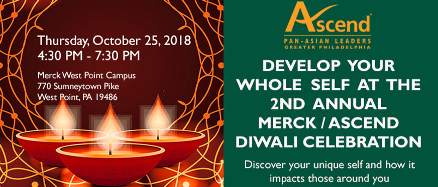 PHL merck diwali 2018 banner events deta