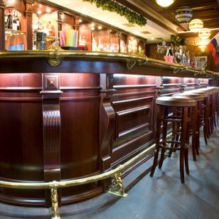 Сеть пивных ресторанов Temple Bar