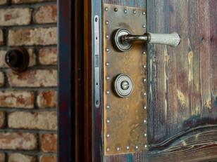 Эксклюзивные двери