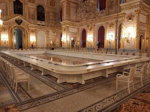 Мебель для конференц-залов и кинотеатров