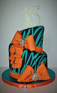 Delaware Birthday Cakes