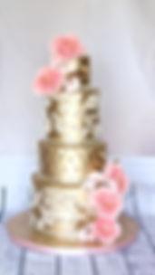 Delaware Wedding Cakes