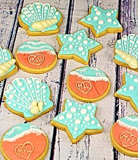 Delaware Custom Cookies