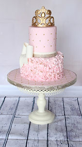 Delaware Children's Birthday Cakes