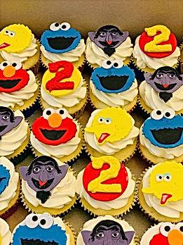 Delaware Cupcakes