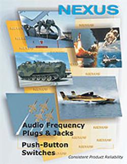Nexus-Catalog-2007