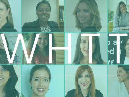 Community Survey and 2021 WHTT Updates 🎉