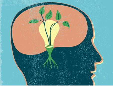 Creativity and Growth Mindset