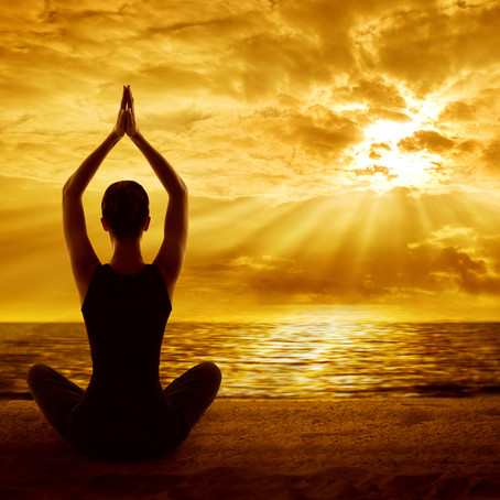 Meditation and Psychology: Going Deeper