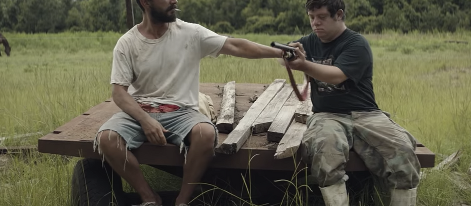 The Peanut Butter Falcon –film review