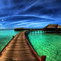 Морская дорога